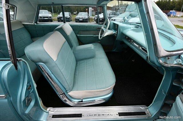 Chrysler Imperial 8