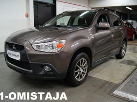 Mitsubishi ASX, Autot, Tornio, Tori.fi
