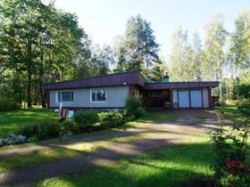 Hamina Husula Brandstakantie 124 2mh, oh, rh, k, e, Myytävät asunnot, Asunnot, Hamina, Tori.fi