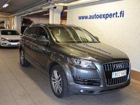 Audi Q7, Autot, Tuusula, Tori.fi