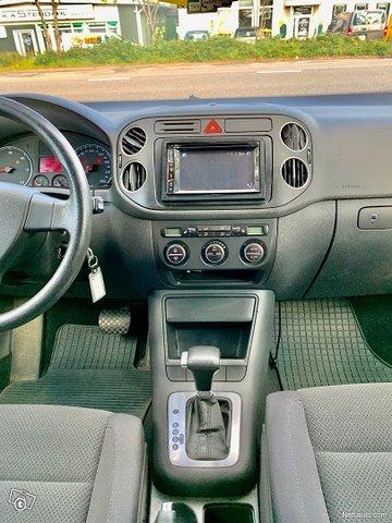 Volkswagen Golf Plus 13