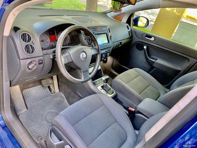 Volkswagen Golf Plus 21