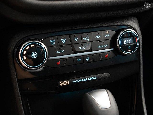 Ford Puma 11