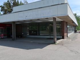Mäntyharju Keskusta Savontie 3 Liiketilat+varastot, Liikkeille ja yrityksille, Mäntyharju, Tori.fi