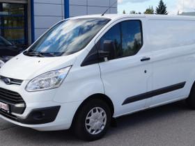 Ford Transit Custom, Autot, Ikaalinen, Tori.fi