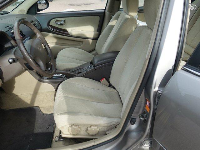 Nissan MAXIMA 6