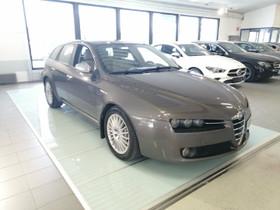 Alfa Romeo 159, Autot, Rovaniemi, Tori.fi