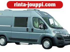 Roadcar van r 540, Matkailuautot, Matkailuautot ja asuntovaunut, Helsinki, Tori.fi