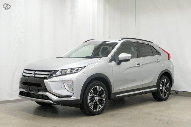 Mitsubishi ECLIPSE CROSS 1