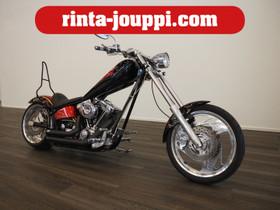 American Ironhorse Texas Chopper, Moottoripyörät, Moto, Järvenpää, Tori.fi