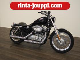 Harley-Davidson Sportster, Moottoripyörät, Moto, Järvenpää, Tori.fi
