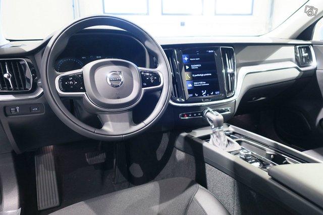 Volvo V60 CROSS COUNTRY 3