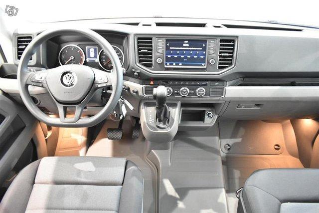 Volkswagen Crafter 3