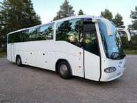 Scania Irizar 49+1 H 340 Hv Scania 11,9m Pitkä