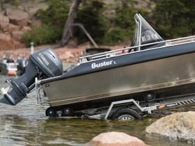 Buster L2 Q-Edition 2021, Moottoriveneet, Veneet, Lohja, Tori.fi