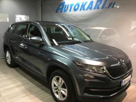 Skoda Kodiaq, Autot, Varkaus, Tori.fi