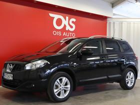 Nissan Qashqai+2, Autot, Valkeakoski, Tori.fi