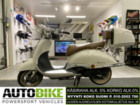 Retrox Bella 50, Mopot, Moto, Tuusula, Tori.fi
