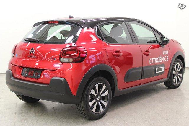 CITROEN C3 3