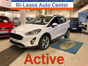 Ford Fiesta Active, Autot, Vantaa, Tori.fi