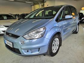 Ford S-MAX, Autot, Kaarina, Tori.fi