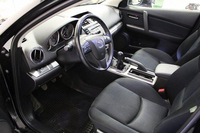 Mazda MAZDA 6 7
