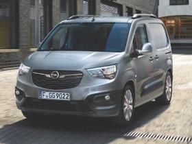 Opel COMBO, Autot, Kotka, Tori.fi