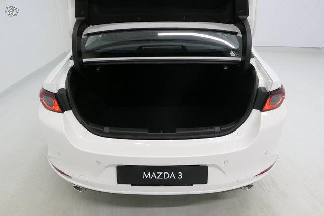 MAZDA MAZDA3 6