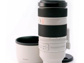 Käytetty Sony FE 100-400mm f/4.5-5.6 GM OSS, Objektiivit, Kamerat ja valokuvaus, Helsinki, Tori.fi
