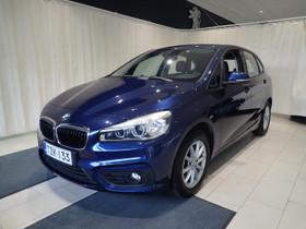 BMW 2-SARJA, Autot, Rauma, Tori.fi
