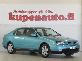 Nissan Primera, Autot, Isokyrö, Tori.fi