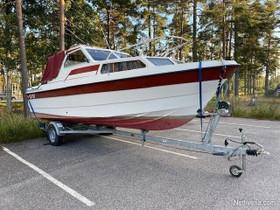 Finnsport 650AC, Moottoriveneet, Veneet, Raasepori, Tori.fi