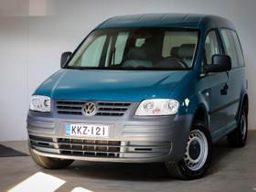 Volkswagen Caddy, Autot, Nokia, Tori.fi