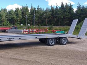 Robus 5750, Maatalouskoneet, Työkoneet ja kalusto, Iisalmi, Tori.fi