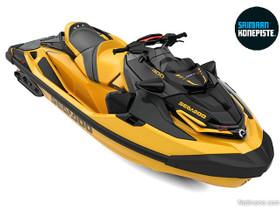 Sea-Doo RXT X RS 300 MY21, Vesiskootterit, Veneet, Mikkeli, Tori.fi
