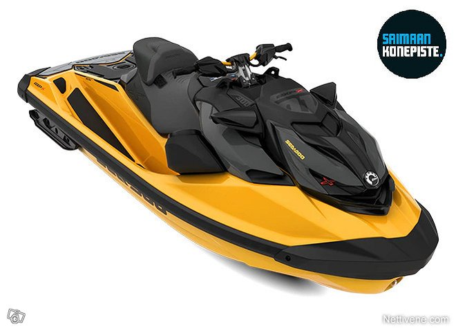 Sea-Doo RXP X RS 300 MY21