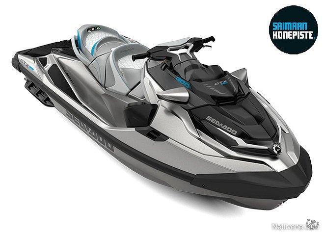 Sea-Doo GTX LTD 300 MY21