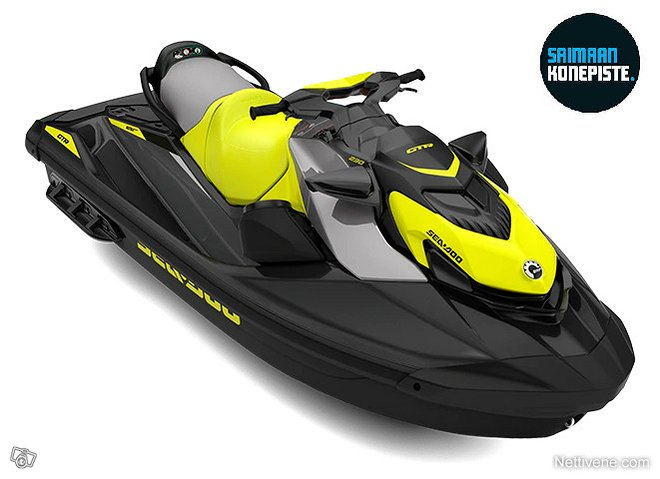 Sea-Doo GTR STD 230 MY21
