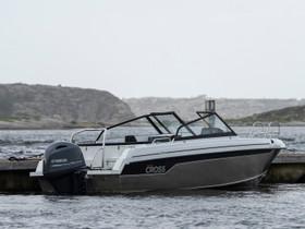 Yamarin Cross 62BR Q Yamaha F150DETX, Moottoriveneet, Veneet, Mikkeli, Tori.fi