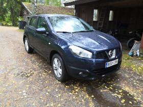 Nissan Qashqai, Autot, Toholampi, Tori.fi