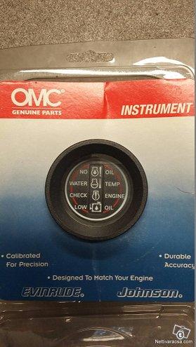 Omc tech series mittari 0176317