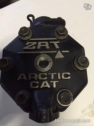 Arctic Cat 600 SYLINTERI ZRT