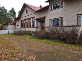 Hamina Vilniemi Kartanontie 265 2h+iso keittiö+ph+, Vuokrattavat asunnot, Asunnot, Hamina, Tori.fi