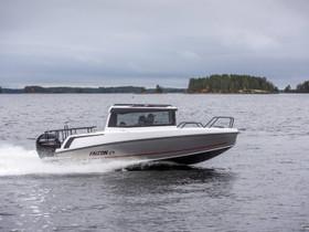 Falcon C 7 + F150, Moottoriveneet, Veneet, Kemiönsaari, Tori.fi