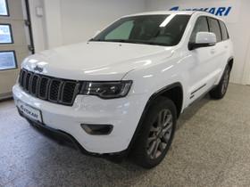 JEEP Grand Cherokee, Autot, Varkaus, Tori.fi