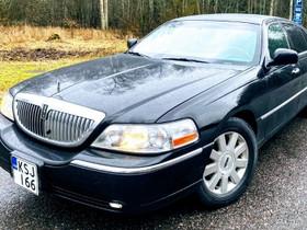Lincoln Town Car, Autot, Helsinki, Tori.fi