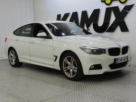 BMW 320 Gran Turismo, Autot, Espoo, Tori.fi