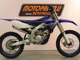 Yamaha YZ, Moottoripyörät, Moto, Orimattila, Tori.fi