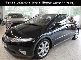 Honda Civic, Autot, Seinäjoki, Tori.fi
