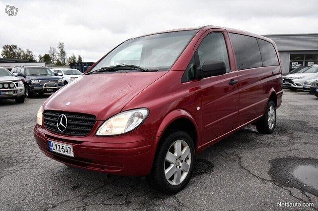 Mercedes-Benz Vito 1